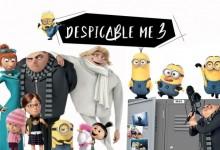 小黄人系列《神偷奶爸3 Despicable Me 3》英语中英双字+国语版 1080P/720P 神偷奶爸动画全集下载-儿童动画网