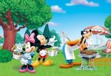 迪士尼动画片《米奇妙妙屋 Mickey Mouse Clubhouse》第三季全35集 国语版全35集+英语版全35集 MP4/7.57GB 米奇妙妙屋全集下载-儿童动画网