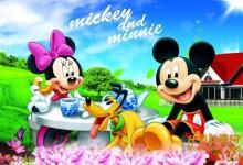 迪士尼动画片《米奇妙妙屋 Mickey Mouse Clubhouse》第四季全22集 国语版全22集+英语版全22集MP4/6.73GB 米奇妙妙屋全集下载-儿童动画网