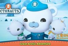 儿童动画片《海底小纵队 Octonauts》中文版特别篇全7集 720P/MP4/2.02GB 海底小纵队特别篇全集下载-儿童动画网