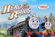 动画电影《托马斯和他的朋友们大电影:铁路小英雄 Hero of the Rails》国语普通话版 720P/MP4/439MB 托马斯和他的朋友们大电影之铁路小英雄下载-儿童动画网