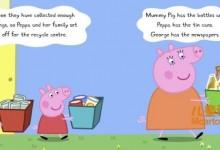儿歌绘本《小猪佩奇 Peppa Pig》原版绘本+中英对照剧本讲解+重点英文词汇讲解 下载-儿童动画网