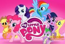 儿童动画片《小马宝莉 My Little Pony》第七季全26集 国语版26集+英文版26集 720P/MP4/12.83GB 小马宝莉第七季全26集下载-儿童动画网