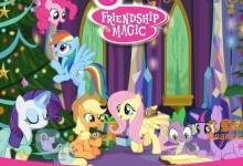 小马宝莉MP3音乐《小马宝莉 My Little Pony》第一至五季92首+圣诞特辑10首 MP3/454MB 小马宝莉MP3音乐下载-儿童动画网