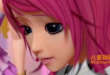 儿童动画片《爱精灵乐吉儿》全52集 国语版 720P/MP4/5.11GB 爱精灵乐吉儿全集下载-儿童动画网