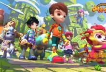 儿童动画片《山海宝贝》全26集 国语版 720P/MP4/970MB 山海宝贝全集下载-儿童动画网