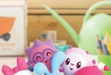 儿童动画片《瑞奇宝宝 BabyRiki》全52集 国语版 MP4/970MB 瑞奇宝宝全集下载-儿童动画网