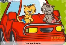 儿童益智动画片《小狐狸 Little Fox》全25集 英语英字 MP4视频+MP3音频 1080P/MP4/304.37MB 儿童英语字母学习动画片-儿童动画网