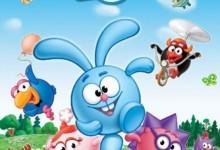 儿童动画片《瑞奇开心球 Gogoriki, Kikoriki》第一季全75集 国语版 480P/FLV/3.72GB 动画片瑞奇开心球全集下载-儿童动画网