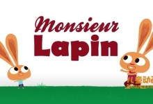 无对白搞笑动画片《兔先生 Mister Rabbit》全24集 无对白 720P/FLV/139M  动画片兔先生全集下载-儿童动画网