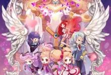 儿童动画片《小花仙 Flower Angel》第二季 全52集 720P/FLV/4.26G 动画片小花仙全集下载-儿童动画网