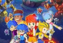 儿童动画片《激战奇轮》第三季 全36集 国语中字 720P/MP4/5.09G 动画片激战奇轮全集下载-儿童动画网