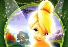 动画电影《 奇妙仙子第一部 小叮当 Tinker Bell》国粤英三语 720P/MKV/4.37G 动画电影奇妙仙子小叮当下载-儿童动画网