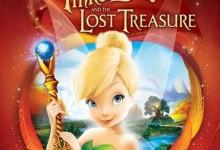 动画电影《 奇妙仙子第二部 小叮当与失去的宝藏 Tinker Bell and the Lost Treasure》国粤英三语 720P/MKV/4.36G 动画电影奇妙仙子小叮当下载-儿童动画网