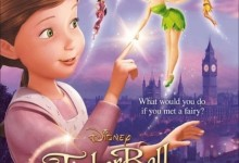 动画电影《 奇妙仙子第三部 小叮当:拯救精灵大作战/夏日风暴 Tinker Bell and the Great Fairy Rescue》国英双语 720P/MKV/3.75G 动画电影奇妙仙子小叮当下载-儿童动画网