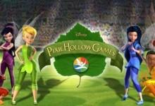 动画电影《 奇妙仙子特别部 小叮当与精灵杯大赛 Tinker Bell Pixie Hollow Games》英语中字 720P/RMVB/347M 动画电影奇妙仙子小叮当下载-儿童动画网