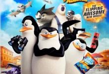 搞笑动画片《马达加斯加的企鹅 The Penguins of Madagascar》第一季全26集 国语版 720P/MP4/1.6G 动画片马达加斯加的企鹅全集下载-儿童动画网