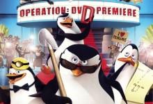 搞笑动画片《马达加斯加的企鹅 The Penguins of Madagascar》第三季全15集 国语版 720P/MP4/556M 动画片马达加斯加的企鹅全集下载-儿童动画网