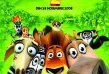 动画电影《马达加斯加2:逃往非洲 Madagascar: Escape 2 Africa》国奥英三语版 720P/MKV/3.5G 动画片马达加斯加全集下载-儿童动画网