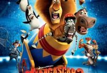 动画电影《马达加斯加3:欧洲大围捕 Madagascar 3: Europe's Most Wanted》国奥英三语版 720P/MKV/2.32G 动画片马达加斯加全集下载-儿童动画网