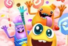 儿童动画片《疯狂小糖 Crazy Candies》第二季 全52集 国语中字 720P/MP4/3.11G 动画片疯狂小糖全集下载-儿童动画网