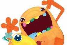 儿童动画片《疯狂小糖 Crazy Candies》第三季 全52集 国语中字 720P/MP4/2.32G 动画片疯狂小糖全集下载-儿童动画网