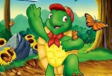 儿童益智动画片《小乌龟富兰克林 Franklin》全78集 国语版 720P/MP4/6.66G 动画片小乌龟富兰克林全集下载-儿童动画网