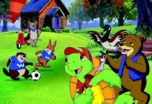 儿童动画电影《小乌龟富兰克林又开学了 Back to School with Franklin》国语版 MP4/178M 动画片小乌龟富兰克林全集下载-儿童动画网