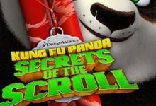 动画电影《功夫熊猫之卷轴的秘密 Kung Fu Panda: Secrets of The Scroll》英语中英双字 1080P/MP4/697M 动画片功夫熊猫全系列下载-儿童动画网