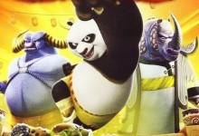 动画电影《功夫熊猫之师父的秘密 Kung Fu Panda: Secrets of the Masters》英语中字 DVD/RMVB/118M 动画片功夫熊猫全系列下载-儿童动画网