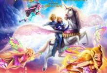 动画电影《魔法俏佳人:神奇冒险 Winx Club 3D:Magical Adventure》英语无字 高清/AVI/1.09G 动画片魔法俏佳人全系列下载-儿童动画网