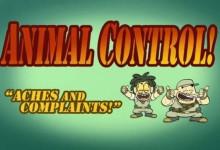 儿童动画片《动物管理所 Animal Control Bump in The Night》全二季共16集 国语版 高清/MP4/269M 动画片动物管理所全集下载-儿童动画网
