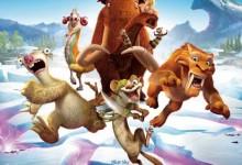动画电影《冰川时代5/冰河世纪5: 星际碰撞 Ice Age: Collision Course》国粤英三语中字 720P/MKV/1.33G 动画电影冰川时代/冰河世纪全5部下载下载-儿童动画网