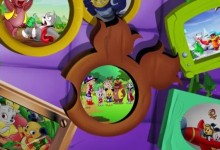 儿童动画片《山猫吉米之嘉年华篇》全108集 国语版 720P/FLV/MP4/4.51G 动画片山猫吉米之嘉年华篇全集下载-儿童动画网