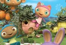 儿童益智动画片《布鲁精灵 Waybuloo》第二季全50集 国语版 高清/MP4/5.39G 动画片布鲁精灵全集下载-儿童动画网