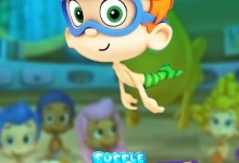 儿童益智动画片《泡泡孔雀鱼 Bubble Guppies》第二季全20集 国语版 标清/MP4/1.16G 动画片泡泡孔雀鱼全集下载-儿童动画网