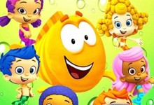 儿童益智动画片《泡泡孔雀鱼 Bubble Guppies》第三季全26集 国语版 超清/MP4/2.93G 动画片泡泡孔雀鱼全集下载-儿童动画网