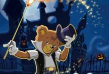 儿童益智动画片《杰米熊之神奇魔术 Wonderful Magic of JM Bear》全52集 国语版 高清/MP4/2.92G 动画片杰米熊之神奇魔术全集下载-儿童动画网