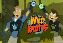 美国益智动画片《动物兄弟 Wild Kratts》第二季全26集 国语版 720P/MP4/6.34G 动画片动物兄弟全集下载-儿童动画网