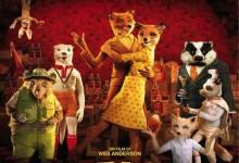 动画电影《了不起的狐狸爸爸 The Fantastic Mr Fox》英语中英双字 MP3/1.1G 罗尔德.达尔 了不起的狐狸爸爸 下载-儿童动画网
