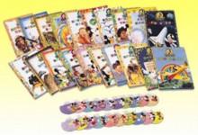 儿童有声故事《迪士尼乐园小百科》全20CD共260集 国语版 MP3/1.29G 迪士尼乐园小百科 MP3故事全集下载-儿童动画网