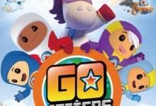儿童益智动画片《全球探险冲冲冲 GoJetters》第一季全26集 国语版 高清/MP4/2.06G 动画片全球探险冲冲冲全集下载-儿童动画网