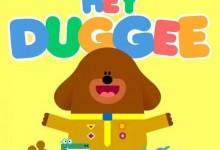 儿童益智动画片《嗨 道奇 Hey Duggee》第二季全26集 国语版26集+英文版26集 高清/MP4/751M 动画片嗨 道奇全集下载-儿童动画网