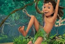印度益智动画片《丛林之书/奇幻森林 The Jungle Book》全104集 中文版104集+英文版104集 高清/MP4/22.74G 动画片丛林之书全集下载-儿童动画网