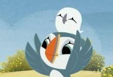 儿童益智动画片《欢乐海鹦岛 Puffin Rock》第一季全39集 中文版39集+英语版39集 高清/MP4/2.72G 动画片欢乐海鹦岛全集下载-儿童动画网