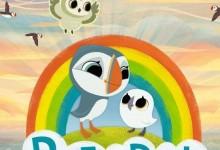 儿童动画片《欢乐海鹦岛 Puffin Rock》第二季全39集 中文版39集+英语版39集 高清/MP4/2.69G 动画片欢乐海鹦岛全集下载-儿童动画网