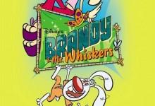 儿童动画片《小布与伟仔 Brandy & Mr. Whiskers》第二季全18集 中文版18集+英语版18集 高清/MP4/3.29G 动画片小布与伟仔全集下载-儿童动画网