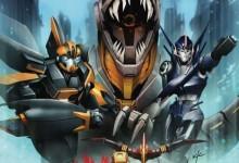变形金刚系列《变形金刚:领袖之证剧场版/巨狰狞的崛起 Transformers Prime Beast Hunters: Predacons Rising  2013》中英双语双字幕 高清/MKV/2.69G 变形金刚最全合集下载-儿童动画网