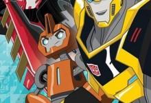 变形金刚系列《变形金刚:领袖的挑战 Transformers:Robots in Disguise  2015》全四季共71集 国语中字 高清/MP4/10.77G 变形金刚最全合集下载-儿童动画网