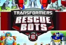 变形金刚系列《变形金刚:救援机器人 Transformers: Rescue Bots 2011》全四季共104集 国语中字 高清/MP4/13.65G 变形金刚最全合集下载-儿童动画网